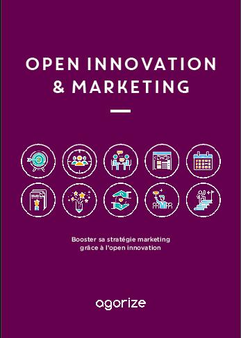 eBook Open Innovation et Marketing